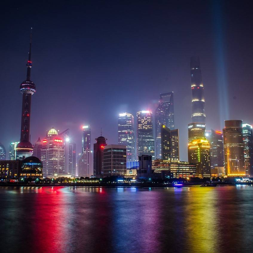 The power of cities continues to shift east as Asia set to outstrip Europe and North America by 2035