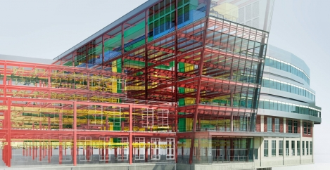 The global BIM market projected to reach $18.8 billion by 2024, report claims
