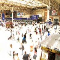 UK commuters spend five times more on rail fares than European counterparts