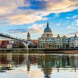 London office market saw more investment than any other global city in 2018