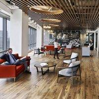 Financial companies learning to better utilise office space to attract right talent