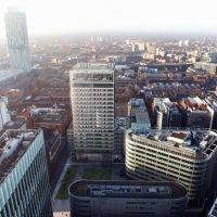 UK commercial property volumes to exceed £50 billion for sixth consecutive year