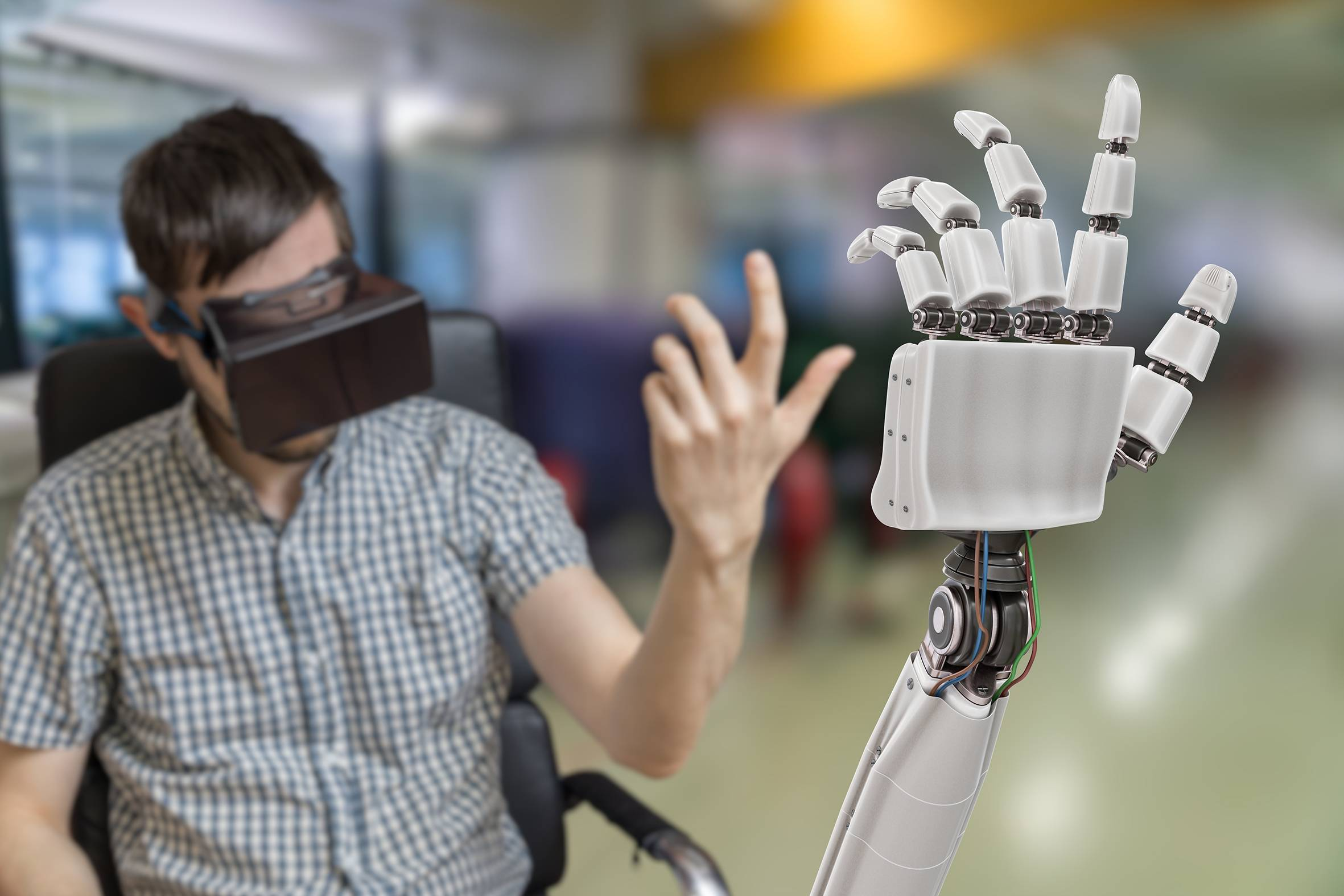 Report calls for better understanding of the future risks of tech to workplace wellbeing