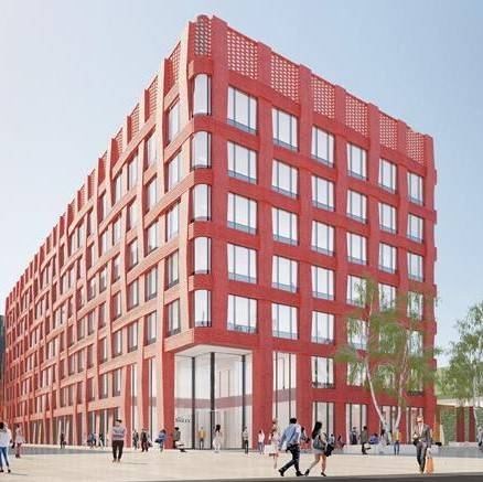 HMRC signs for Manchester HQ as part of nationwide programme of lettings