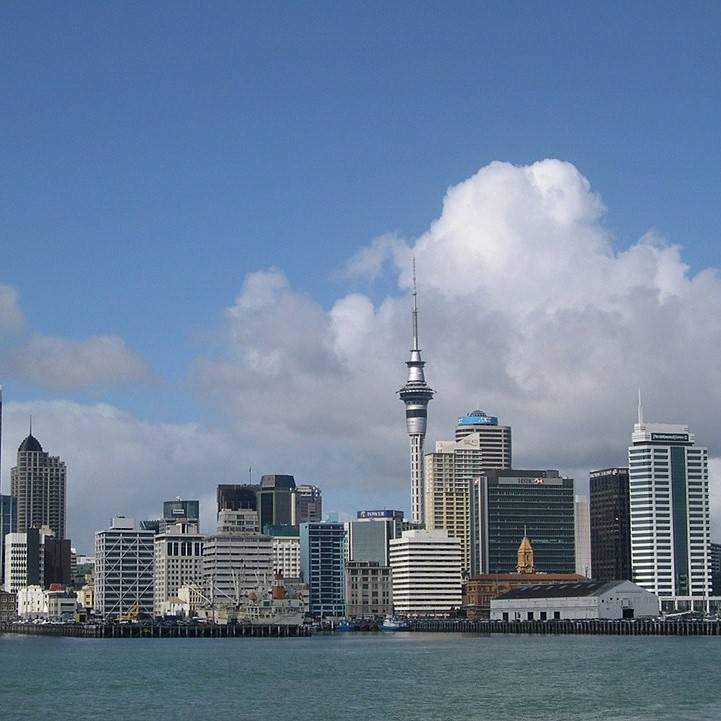 Agile working driving structural change in New Zealand commercial property