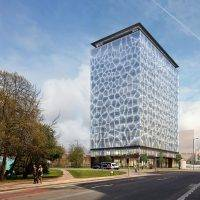 New Liverpool HQ of the Royal College of Physicians set to be one of the UK's healthiest workplaces