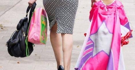 UK women still feel held back by motherhood and flexible work penalty