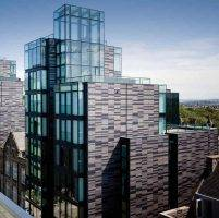 Rising demand for Grade A office space helps sustain Edinburgh commercial property market