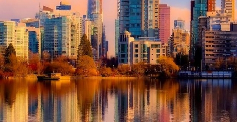 Canada leads the way in worldwide surge in adoption of green buildings