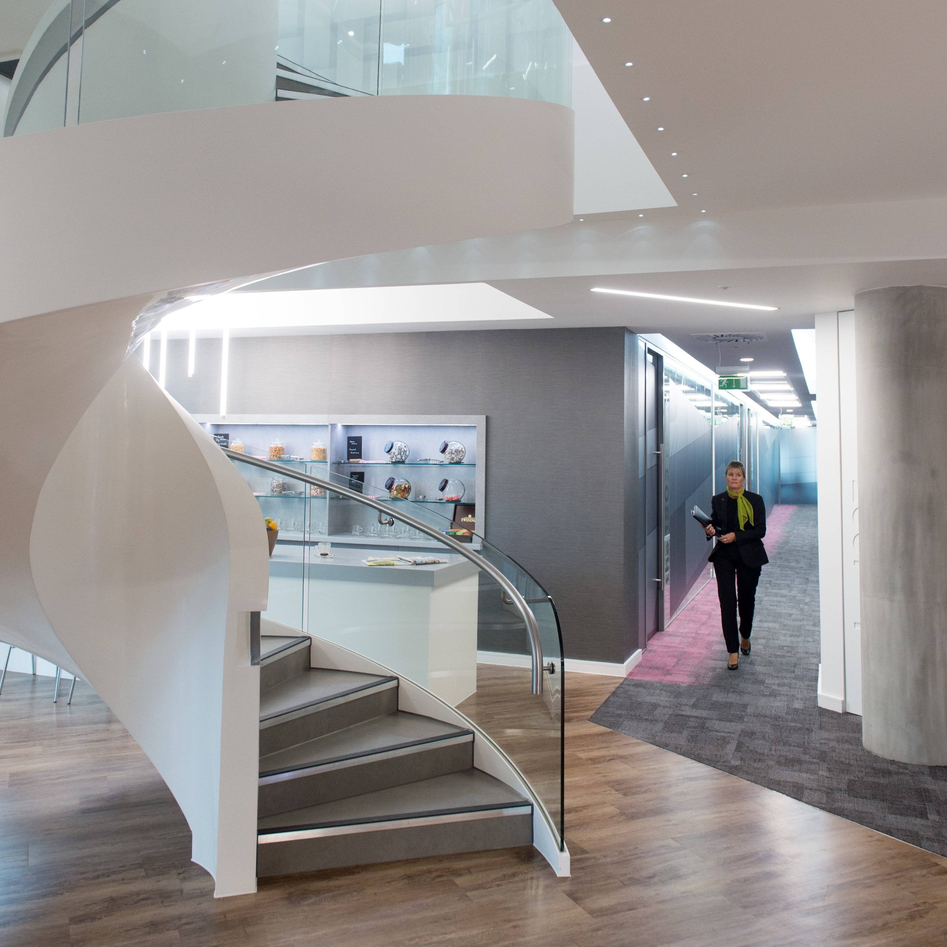Manchester offices dominate BCO Awards for North of England