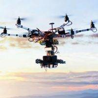 Drones could add £42 billion to UK GDP by 2030