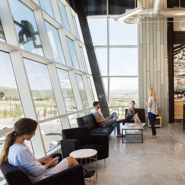 Keeping people at the heart of the modern workplace