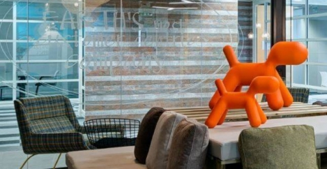 Small flexible workspace operators are biggest winners as trend for coworking continues to grow