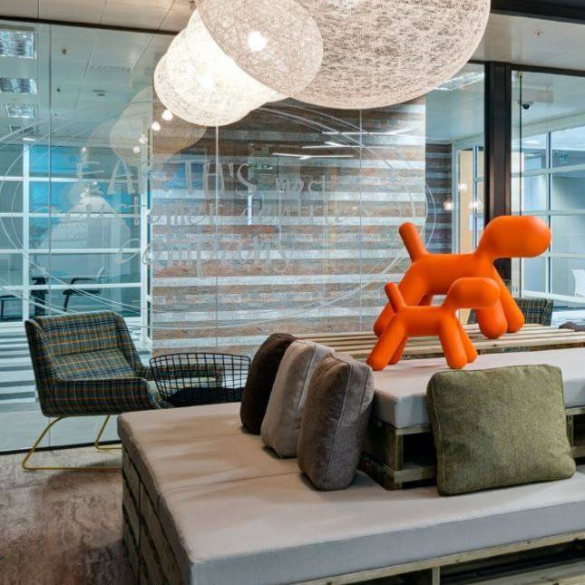 324a7054bc6 Small flexible workspace operators are biggest winners as trend for  coworking continues to grow