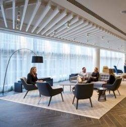BCO to provide definitive guidance on enabling wellbeing across the office