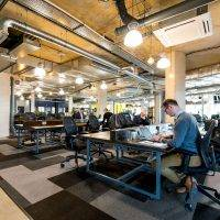 Avenue HQ is named as Coworking Space of the Year by IPSE