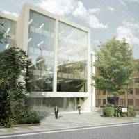 First planning application submitted at Haywards Heath business hub