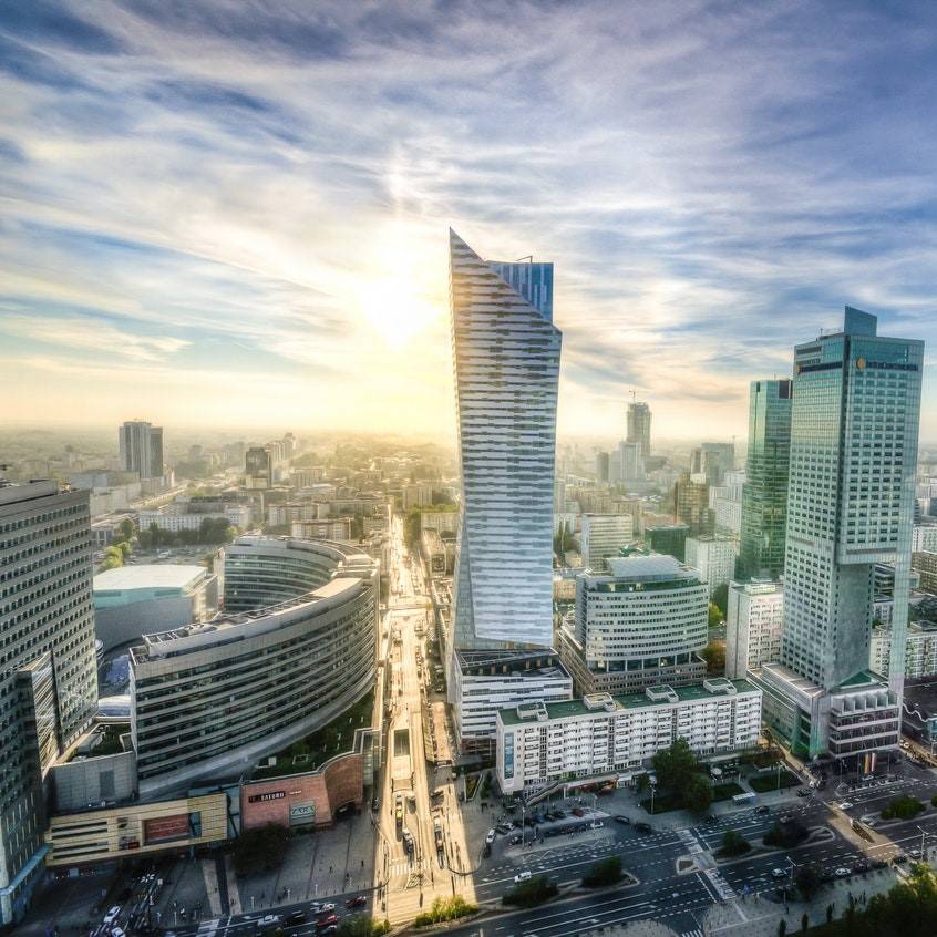 Investment in European corporate real estate takes a downward turn