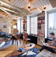 WeWork launches new brokering service aimed at small and medium sized businesses