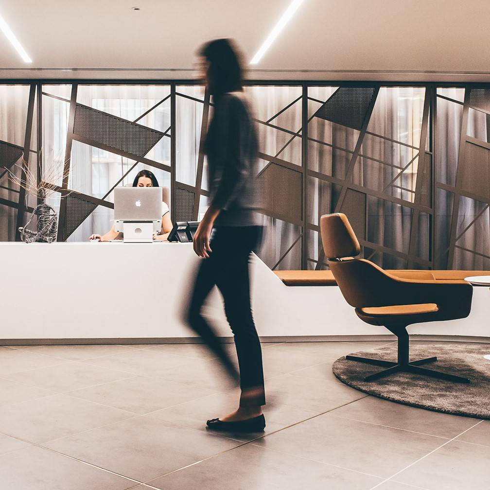 How office design trends in different countries feed off each other