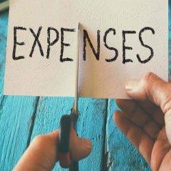 UK employees no longer incur huge expenses entertaining clients as in decades past
