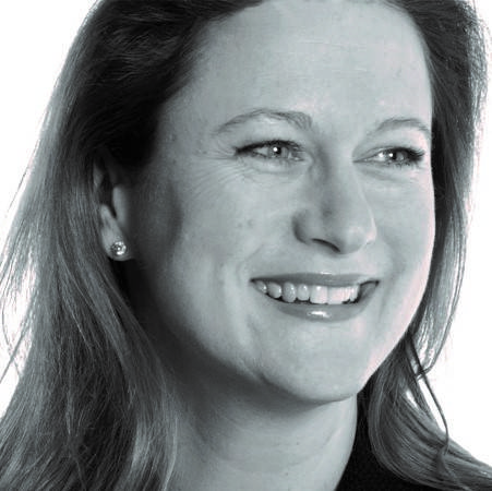 Katrina Kostic Samen confirmed as President of the British Council for Offices
