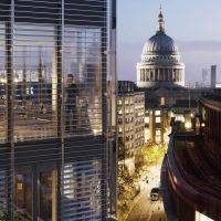 How will Crossrail impact the office landscape of London and beyond?
