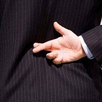Senior managers unaware of high levels of employee mistrust
