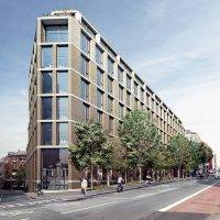 LinkedIn confirms deal for new London headquarters