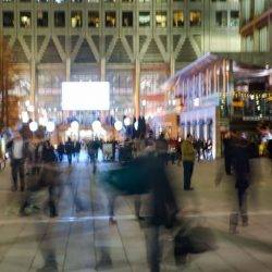 Quarter of workers who work during twilight hours boast UK economy