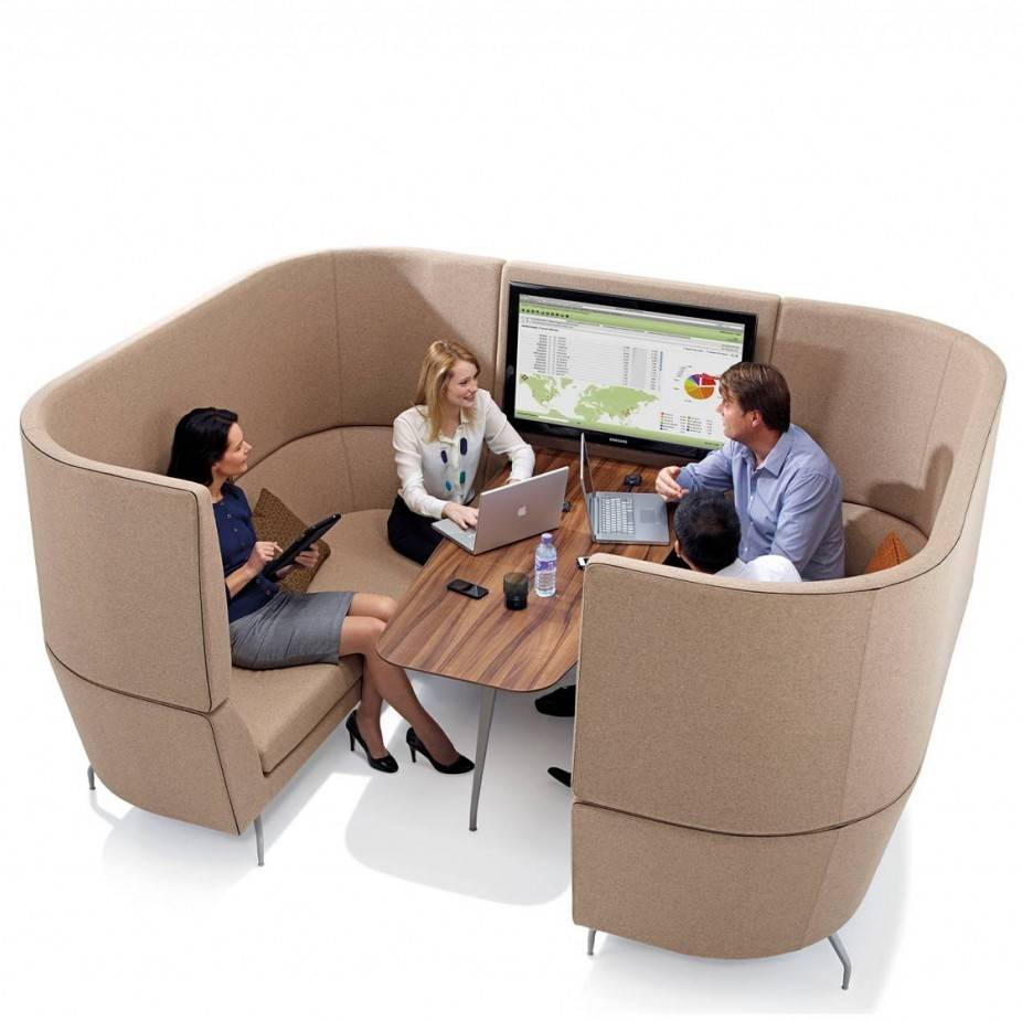 Steelcase announces acquisition of Orangebox