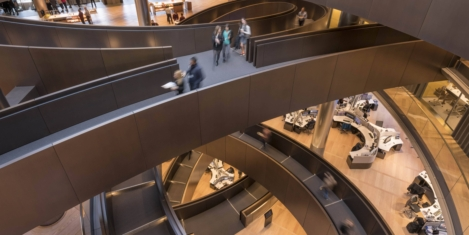 British Council for Offices announces names of best workplaces in UK