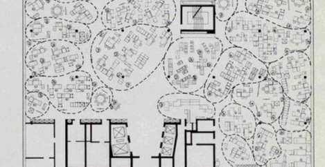 Smart spaces and the other top technology trends for 2019