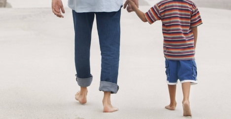 A new deal for dads at work is essential in the quest for gender balance