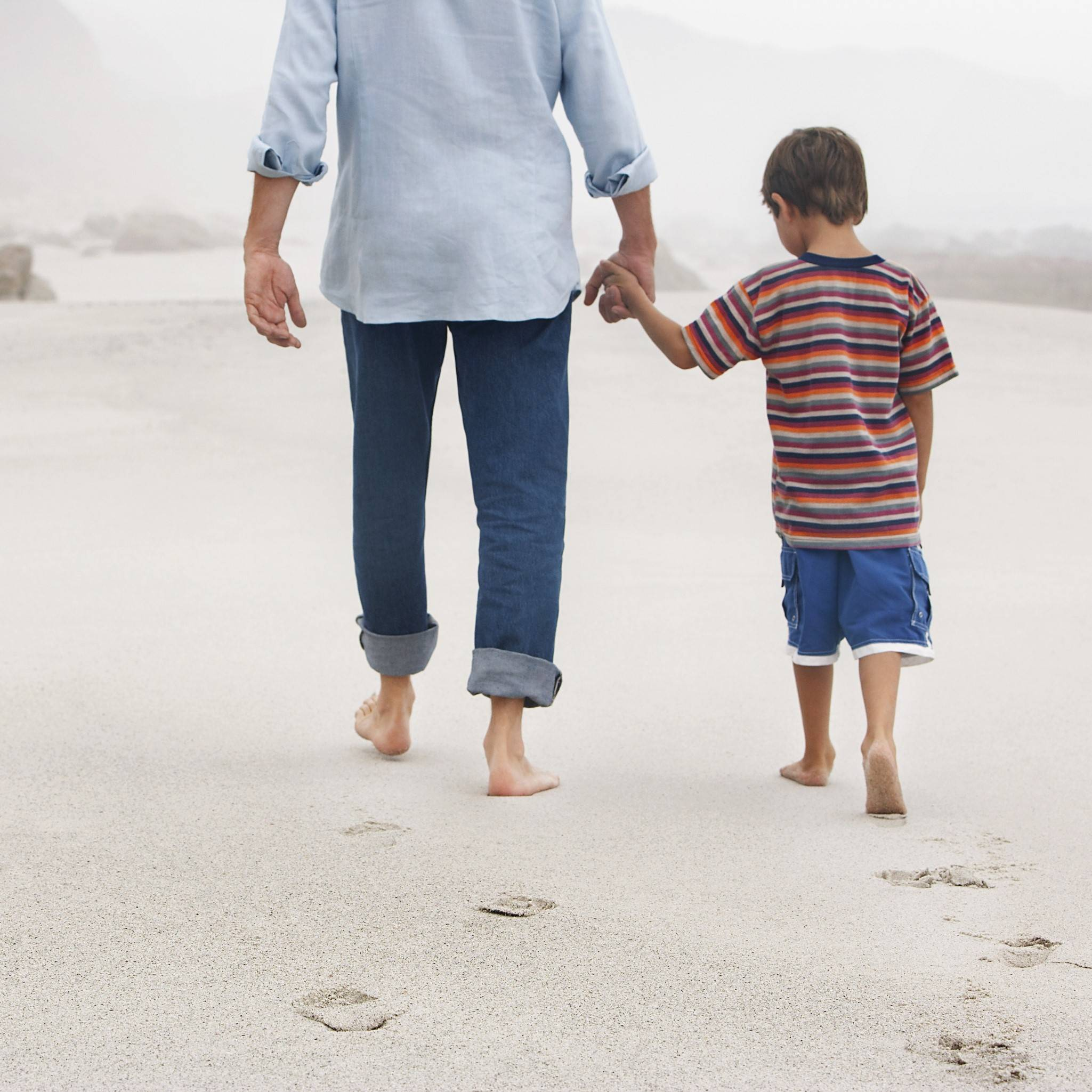 Flexible working could improve mental health and lives of fathers