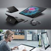 Microsoft unveils new Surface devices, headphones, and software updates