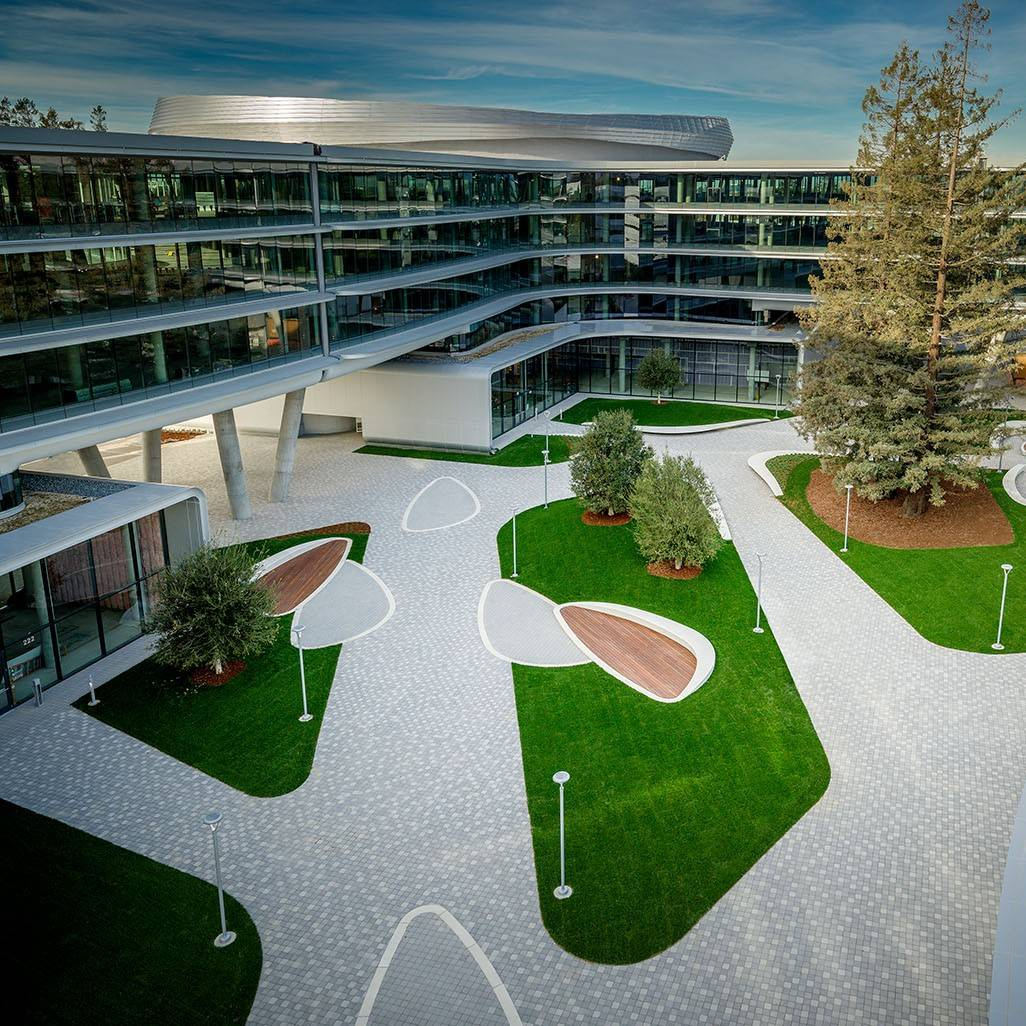 Biophilic design the key to improving mental health, productivity and stress levels