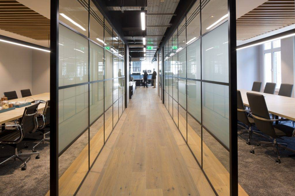 When Respondents Were Asked What Could Be Done To Improve Their Current  Office Space, 32 Per Cent Would Like More Access To Natural Light: 19 Per  Cent Said ...