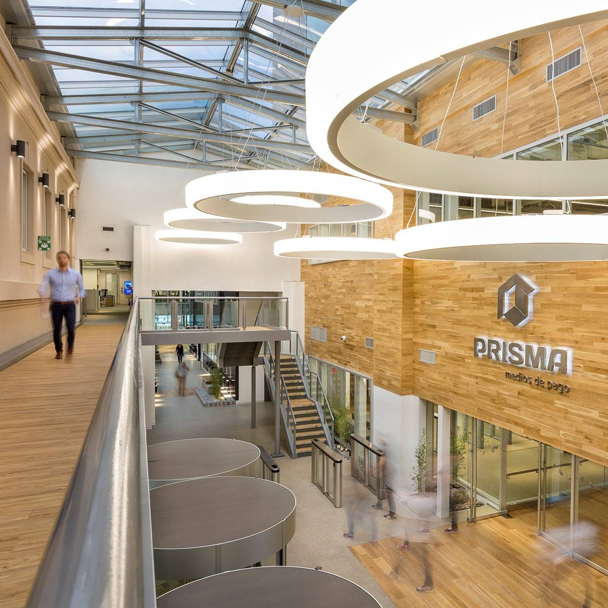 South American firm to join global workplace design and fit-out network