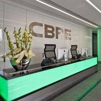 CBRE launches its offering for the flexible office sector