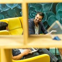 Communities are the key factor to rapid growth of coworking