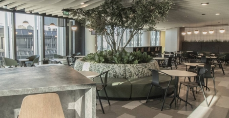 New Deloitte London office: a world-leading building for sustainability and wellbeing