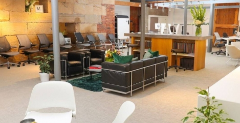 Promotion: Humanscale opens new Manchester showroom
