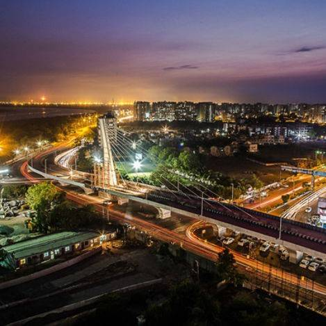 Asia increasingly challenging economic hegemony of western cities