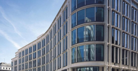 Central London office investment last year reached highest level since 2014