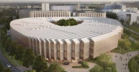 Cambridge continues to attract science and technology firms