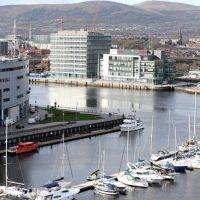 Record take up in Northern Ireland office market amid concerns over future investment