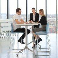 The square and the tower: why meetings and meeting spaces are more important than ever before