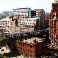 UK cities joining the global movement to net zero building