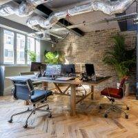 Insight Promotion: K2 completes an office like no other for Bericote
